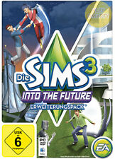 Die Sims 3 Into the Future Add-On Pack EA Origin Download PC CD Key Code
