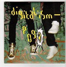 (FA411) Digitalism, Pogo - 2007 DJ CD