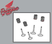 NEW GENUINE HONDA OEM VALVES & SPRINGS SET 2009-2012 CRF450R