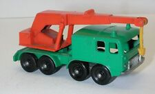 Lesney Matchbox No. 30 8 Wheel Crane oc9488