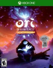 Ori and the Blind Forest Definitive Edition (Xbox One)