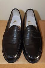 NEW Alden 981 Leisure Handsewn Loafer Men's Dress Shoes USA size 10 E $555