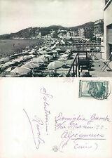 ALBISSOLA MARINA (SV) - RIDENTE SPIAGGIA            (rif.fg..2887)