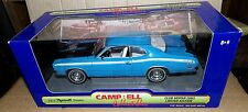 Ertl 1:18 Diecast 1971 Plymouth Duster 2003 Club Mopar Limited Edition twister