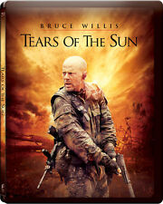 Tears of the Sun - Limited Edition Steelbook (Blu-ray) BRAND NEW!!