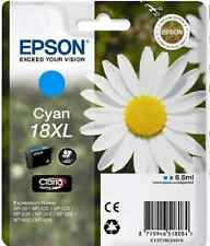 EPSON T1812 DAISY ORIGINAL 18XL CYAN INK FOR Epson Expression Home XP-102