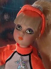 Brigitte from Berlin - Jan McLean Lollipop Girls Dolls - 1st Ed. 2003 - MIB NRFB