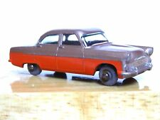 Matchbox Lesney No.33a Ford Zodiac Mk.II (GPW, WINDOWS, VERY GOOD CONDITION!!)