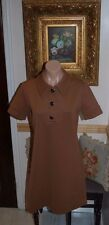 BNWT Beautiful Designer PRADA Ladies S/S Dress L
