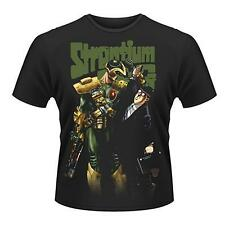 2000ad Strontium Dog Banker T-Shirt Unisex Size Taille S PHM