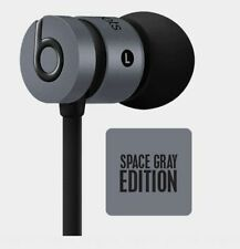 Beats By Dr. Dre Urbeats 2.0 In-ear Headphone *Space Gray* Special Edition NEW