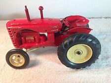 MATCHBOX LESNEY MOKO MASSEY HARRIS 745D TRACTOR 1953 Excellent!