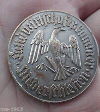 Medaille Landwirtschaftskammer Niederschlesien Leistungen Kleintierzucht