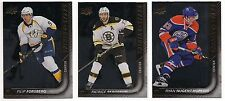 Lot of 10 Different 15-16 Upper Deck 1 Shining Stars - Forsberg Ovechkin Perry