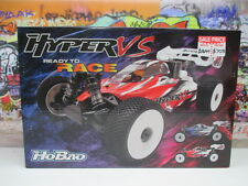 Hobao 1/8 RTR Hyper VS Ed. Electric Brushless 4WD Off Road Buggy OZRC Models 7 8
