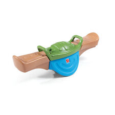 Step2 Play Up Teeter Totter Seesaw Climber Rocking Play Yard Toy Toddler Kids
