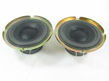 "Lot of 2 Bose Acoustimass 6 Subwoofers 6"" Speakers Bass Drivers 111791-K"