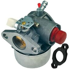 Hi Quality Carburetor with free Gasket Tecumseh 640338 640274 Carb