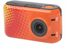 Oregon ATC Gecko HD Wearable Digital Action Cam with Changeable Covers