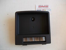 VW CADDY CUBBY UNIT - GENUINE VW PART - INFRONT OF GEAR STICK CUBBY HOLE - 2003-