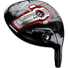 New Callaway Big Bertha Alpha 815 DD Double Diamond 10.5* Driver Rogue Regular