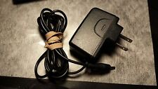 Sanyo Ac Adapter Model Scp-14Adt Output 5.1Vdc 800mA