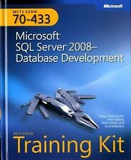 MCTS Self-Paced Training Kit (Exam 70-433): Microsoft� SQL Server� 2008 Database