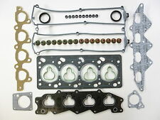 "FORD - 1.6L ""ZETEC"" 16V - HEAD GASKET SET – VDW 638"