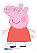 Peppa Pig Official Cardboard Fun Cutout/Figure 79cm Tall - For your party