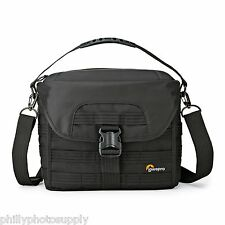 LowePro ProTactic SH 180 AW Mission Critical Photo / Small Tablet  Free US Ship