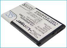 Li-ion Battery for BlackBerry ACC14392-001 M-S1 Onyx Bold 9000 Bold 9220 NEW