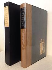 SENSE AND SENSIBILITY by JANE AUSTEN The Limited Edition Club 1957 #384 Illus.