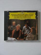 Beethoven - Tripelkonzert - Anne Sophie Mutter / Mark Zeltser / Yo Yo Ma ...