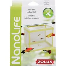 Net costitutore isolamento per Baby Pesce in aquarium-isolation costitutore