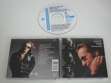 SOUTHSIDE JOHNNY & THE ASHBURY JUKES/THE BEST OF(EPIC EPC 473588 2) CD ALBUM