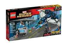 Lego ® Marvel Super Heroes 76032 The Avengers Quinjet City Chase nuevo embalaje original New misb