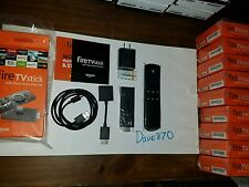 Quad Core AMAZON FIRE TV STICK JAILBROKEN TITANIUM 16.1, FULLY LOADED