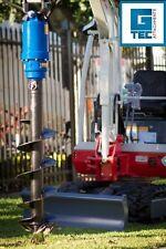 Auger Torque Auger Drive X2500 to suit Mini Excavator Augertorque