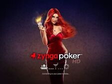 500 milioni di FACEBOOK POKER CHIPS * UK Venditore *
