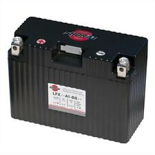 "Shorai LFX Lithium Battery 18AH, 12V, 270 CCA, ""A"" Polarity LFX18A1-BS12"