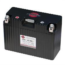 """Shorai LFX Lithium Battery 18AH, 12V, 270 CCA, """"A"""" Polarity LFX18A1-BS12"""