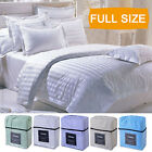 4 Piece Bed Sheet Set Deep Pocket 5 Color Available Full Size New