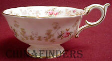 COALPORT china 5959 pattern Cup ONLY