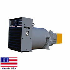 GENERATOR - PTO DRIVEN - 50 kW - 50,000 Watts - 120/240V - 1 Phase