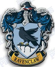 RAVENCLAW Iron On Embroidery Patch Harry Potter 3 Inch Hogwarts GRYFFINDOR