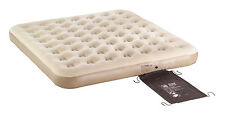 NEW Coleman King Quickbed Inflatable Airbed Mattress Air Bed Camping Outdoor