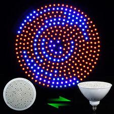AMPOULE LED 40W Lampe Plante Floraison  Horticole Hydroponie culture ORCHIDEE