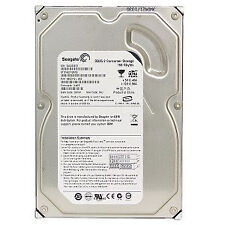 "160 GB Internal Desktop Imported Hard Disk Drive (HDD)3.5"" IDE/PATA(slim seagate"