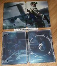 Nuevo Splinter Cell Blacklist STEELBOOK sin juego Xbox 360 G1 tamaño Gratis Reino Unido P&p
