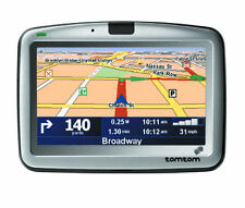 TomTom GO 910 Automotive GPS Receiver Faulty